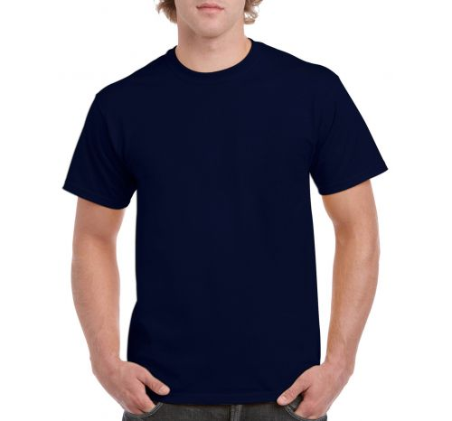 Мужская футболка Imperial цвет тёмно-синий navi