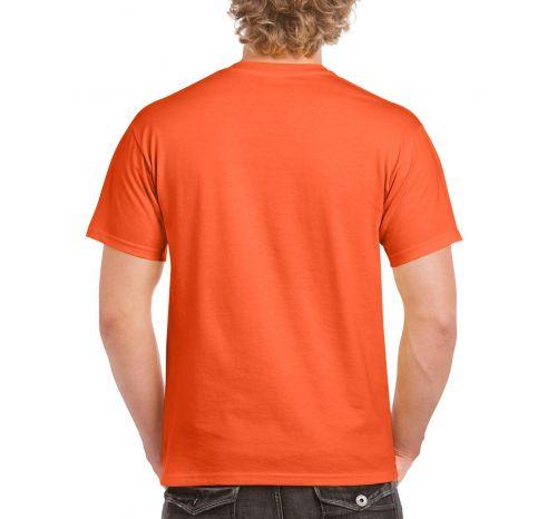 Мужская футболка Imperial цвет оранжевый orange