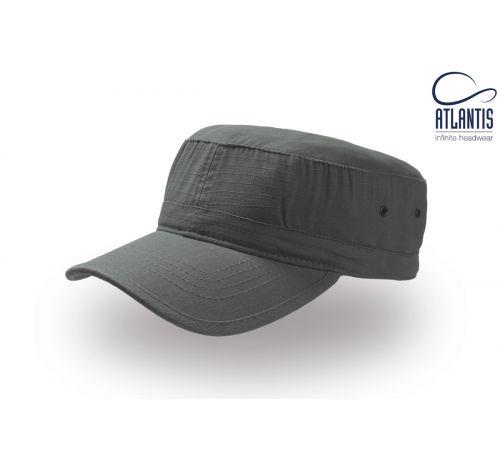 Армейская кепка Army цвет тёмно-серый