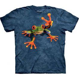 Футболка «Victory Frog»