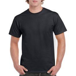 Мужская футболка Imperial цвет чёрный deep black