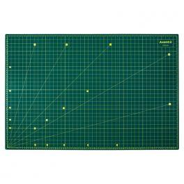 Коврик (мат) для резки самовосстанавливающийся 7900-А, A1, трёхслойный, макетный