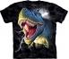Футболка «Lightning Rex»