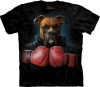 Футболка «Boxer Rocky»